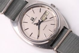 *THIS LOT IS BEING SOLD WITH NO RESERVE*GENTLEMENS TISSOT