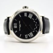 *TO BE SOLD WITHOUT RESERVE* GENTLEMAN'S RAYMOND WEIL TRADITION, REF. 9576-STC-00200, MARCH 2010 BOX