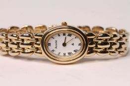 *TO BE SOLD WITHOUT RESERVE* LADIES ACCURIST WRIST
