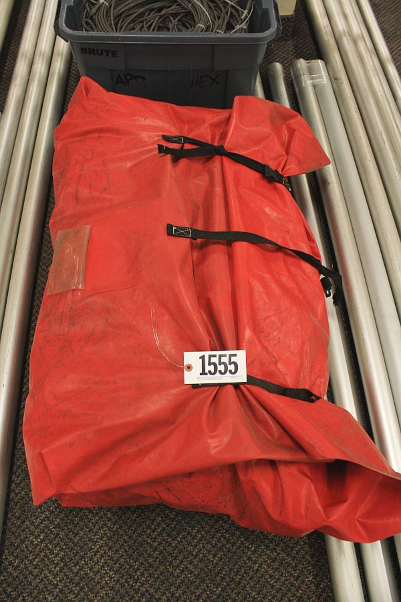Lot 1555 - Tentnology Tent