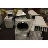 Model T5080 Premier 60 L.B. White Heaters