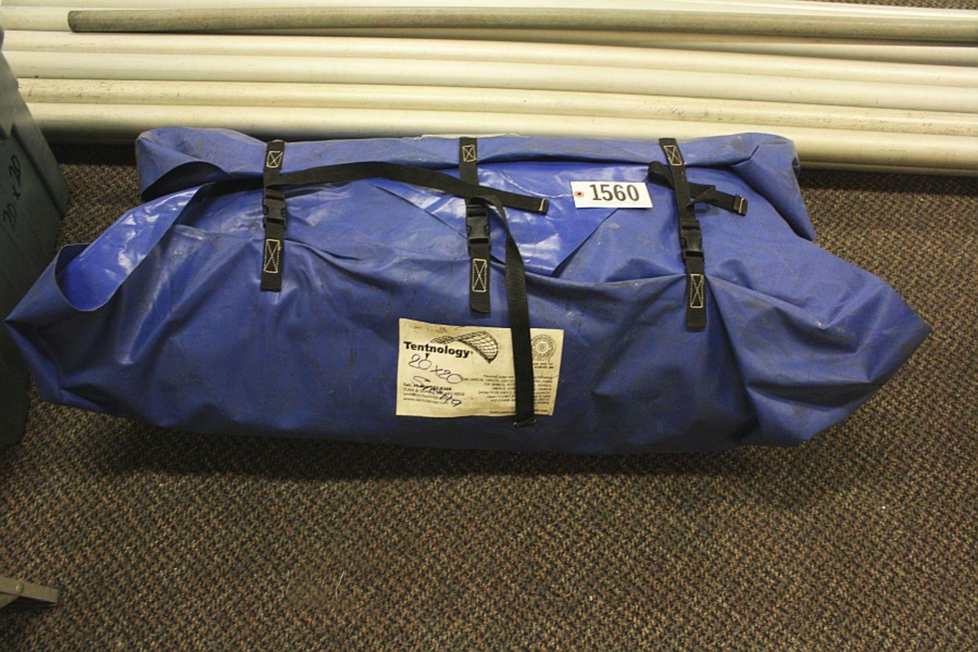 Lot 1560 - Tentnology Tent 20x20 Sierra