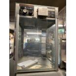 Countertop Hot Food Display (needs repair)