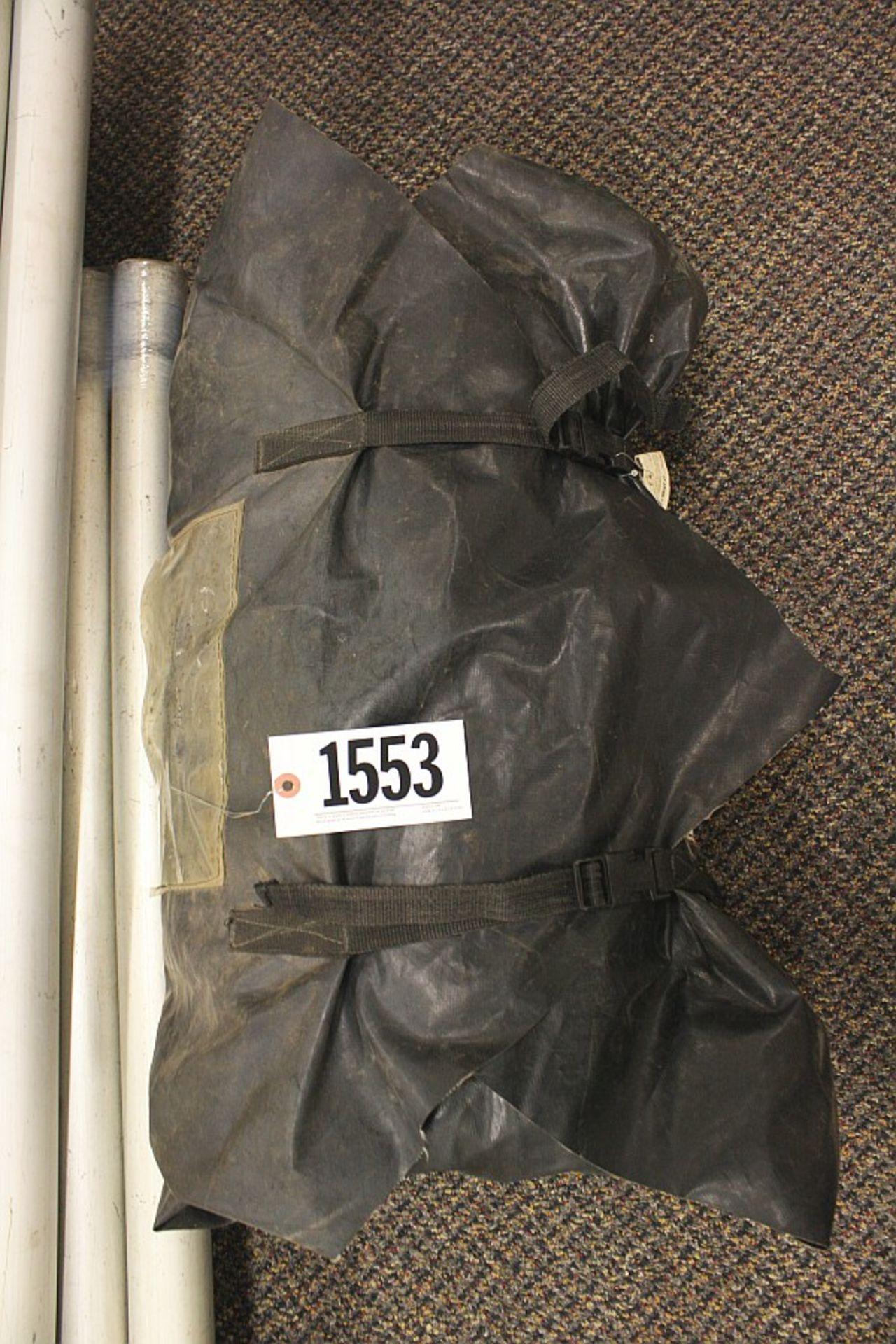 Lot 1553 - Tentnology Tent 15x15