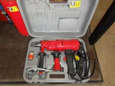NEW Virigina Abrasives Core Drill
