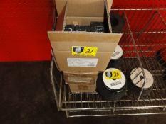 Boxes of 6 VA Abrasives Cut Blocks for Gasoline Cut Grinder (2 x 2 x 4)
