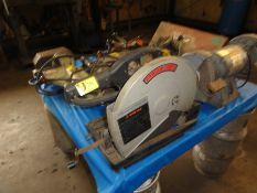 Porter Cable Abrasive Saw