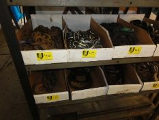 Lot of Misc Chain w/ Clevice