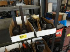 Miscellaneous Hammers