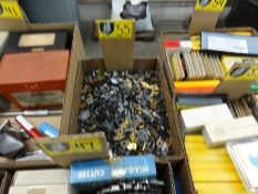 Used Carbide Inserts