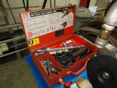 Red Head 606 Hammer Drill
