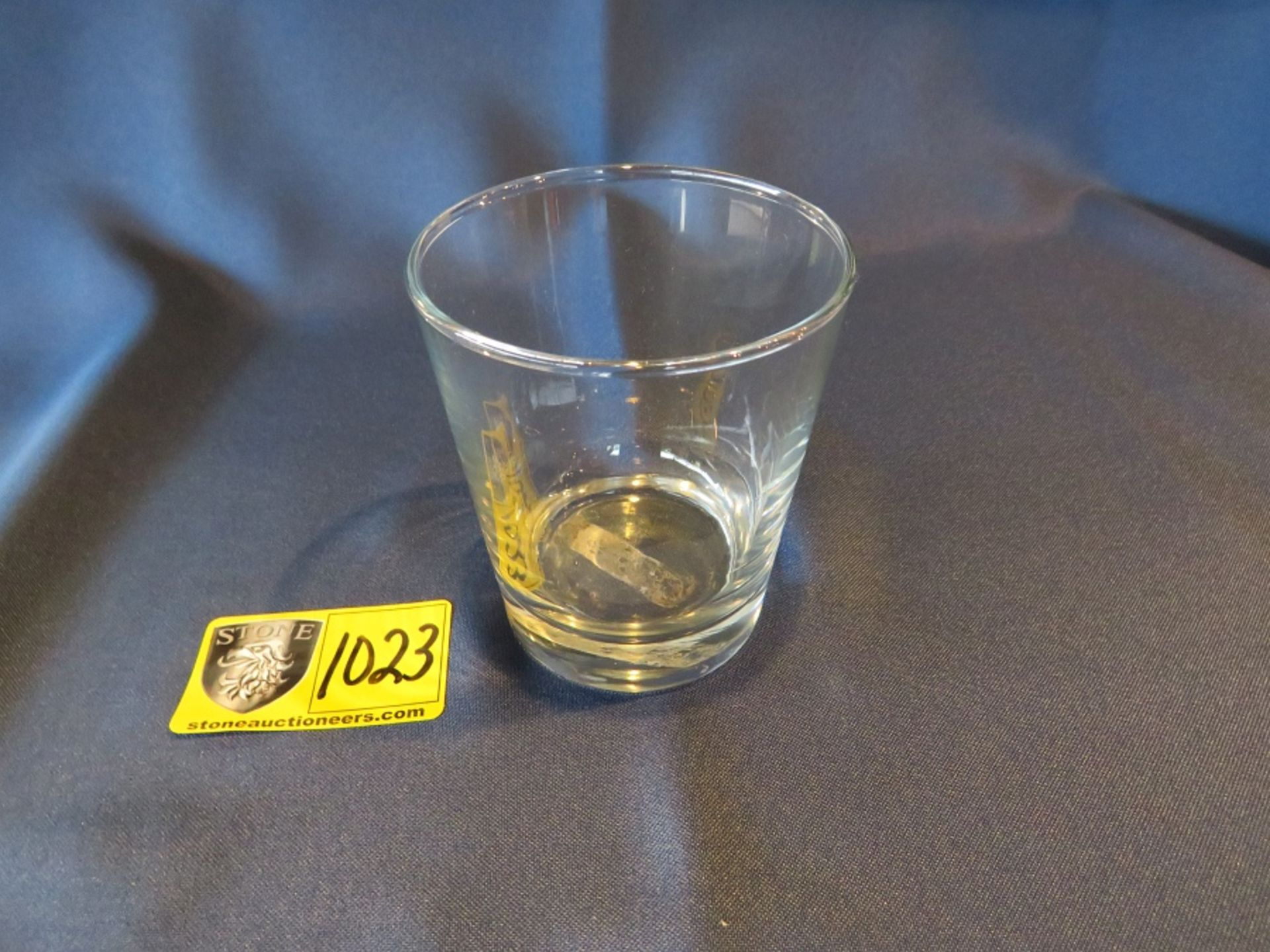 Lot 1023 - LOBALL OLD FASHIONED 13OZ.- IN 12 RACKS- BILLED AT $9 PER RACK
