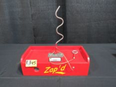 Zap'D Game - Easy Coil