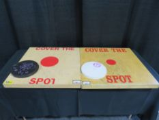 Cover the Spot Game