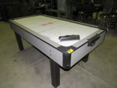 Air Hockey Table- needs repair- has part for reapir