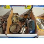 Lot of Hole Saws
