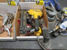 Misc Pneumatic Tools