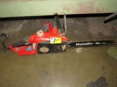 """Homelite 14"""" Electric Chainsaw"""