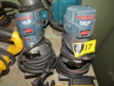 Bosch Colt 1 HP Routers