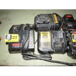 Misc Battery Chargers