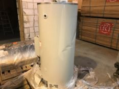 ANDREWS 230V WATER HEATER ( PLEASE NOTE PICK UP FOR THESE ITEMS