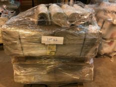PALLET CONTAINING 40 X NABIS TRANQUIL PEDESTALS ( PLEASE NOTE PICK UP FOR THESE ITEMS IS AT HOLME