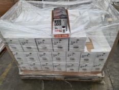 PALLET OF 264 x EVO-STIK WOOD LOCKER 50ML. RRP £9.99 EACH
