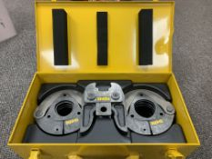 REMS 572060 M42, M54, Z2 ADAPTOR PRESSING RING SET