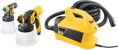 (REF424840) 1 Pallet of Customer Returns - Retail value at new £2,291.72. WAGNER PAINT SPRAYER W 690
