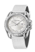BRAND NEW RETAIL BOXED WOMENS CALVIN KLEIN WATCH RRP £304