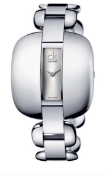BRAND NEW RETAIL BOXED WOMENS CALVIN KLEIN WATCH RRP £237