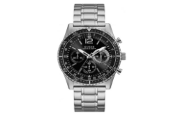 BRAND NEW RETAIL BOXED MENS GUESS WATCH RRP £249