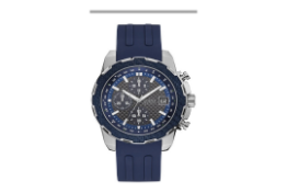 BRAND NEW RETAIL BOXED MENS GUESS WATCH RRP £219
