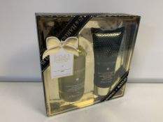 8 X BRAND NEW BAYLISS AND HARDING SWEET MANDARIN AND GRAPEFRUIT BATHING ESSENTIALS GIFT SETS