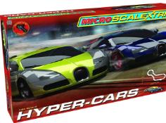 ( NO VAT )HYPER CARS MICRO SCALEXRIC