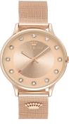 JUICY COUTURE ROSE GOLD COLOURED LADIES WRIST WATCH RRP £169.00