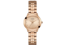 BRAND NEW RETAIL BOXED WOMENS GUESS WATCH RRP £219