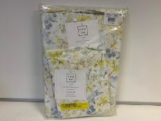 5 X BRAND NEW FIELD AND DAY DUVET SETS IN VARIOUS STYLES AND SIZES SUPER KING AND DOUBLE
