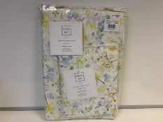 5 X BRAND NEW FIELD DAY AURORA DAWN REVERSIBLE DOUBLE DUVET SETS