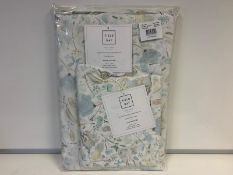 5 X BRAND NEW FIELD DAY BLUE LUNA BLUE MOON DOUBLE SIZE DUVET SET