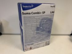 15 X BRAND NEW SUMA COMBI PLUS LA6 WASHING DETERGENT AND RINSE RRP £45 EACH