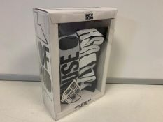 45 X BRAND NEW HOUSE OF HOLLAND GIFT BOXED LADIES PANTS SIZE SMALL LOGO FULL BUSH RRP £18 EACH