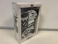 45 X BRAND NEW HOUSE OF HOLLAND GIFT BOXED LADIES PANTS SIZE MEDIUM LOGO FULL BUSH RRP £18 EACH