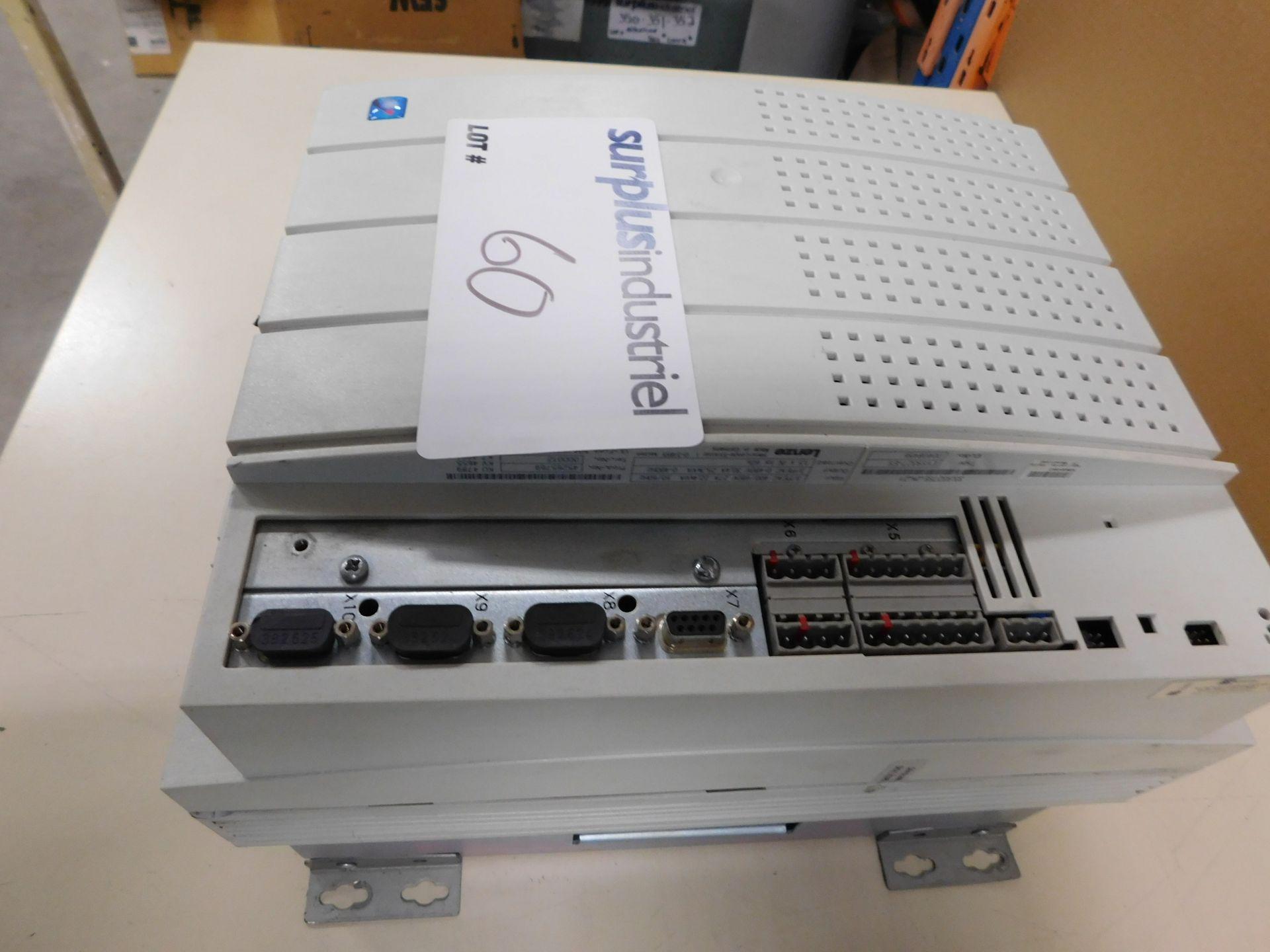 LENZE EVS9327-ES SERVO-INVERTER - Image 2 of 3