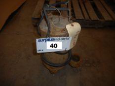 HYDROMATIC PUMPS, 115 VOLT