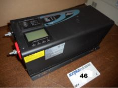 SINEWAVE COMBINEDINVERTER AND CHARGER MODEL: LW2000-E-12-C