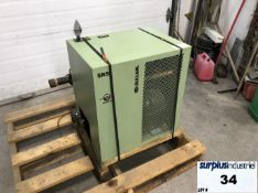 Air dryer Sullair