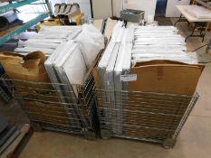 Lot of 44 CAMFIL Filters