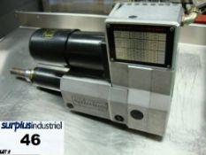 SYNCHRO TAPPER, MODEL: STB-108U