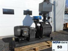 National turbine blower